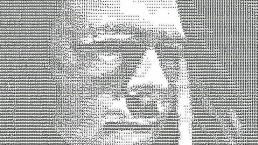 10 Epic Works of ASCII Art