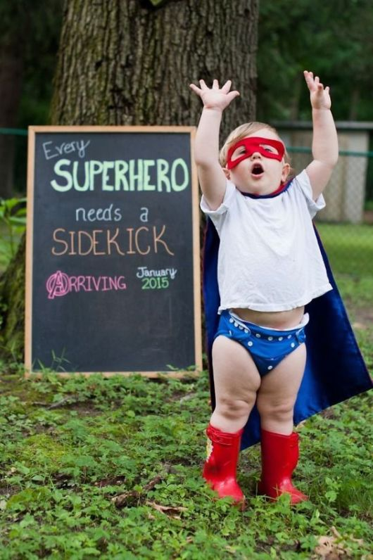 Most Creative Baby Announcements That Will Make You Laugh