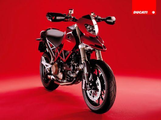 Stylish Models Of Ducati Bike