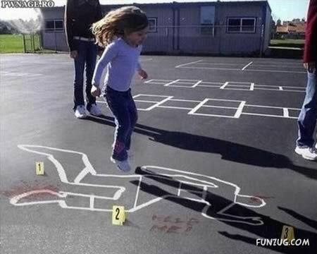 Hilariously Inappropriate Playgrounds