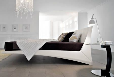 Most Creative And Crazy Beds