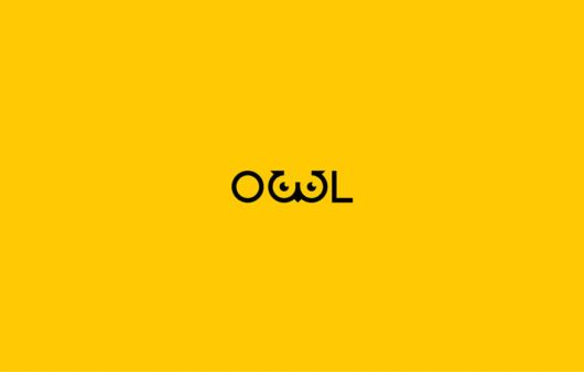Awesome Minimalist Animal Logos With Unique Body Shapes