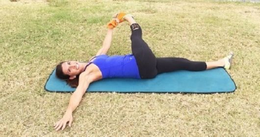 xibility Exercises - Help You Deal With Pain