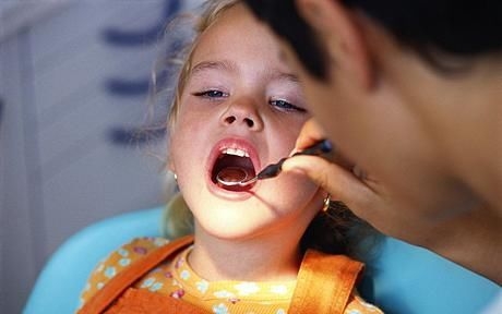 Top 10 Oral Health Tips For Children