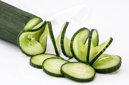 15 Surprising Uses Of Cucumbers