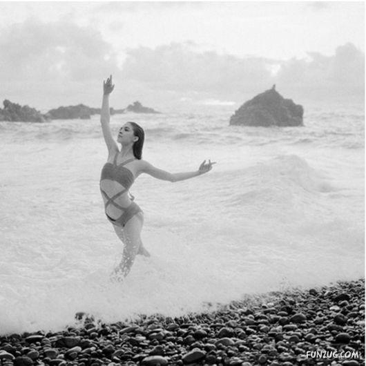Amazing Dancers Among Us