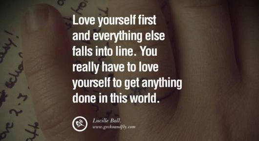 15 Quotes That Define The Beautiful Feeling Called Love