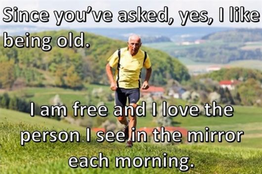 Quotes On Growing Old