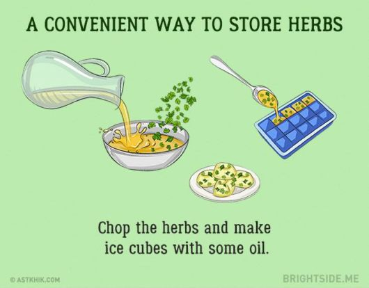 14 Amazing Tips That Will Make Cooking Much Easier