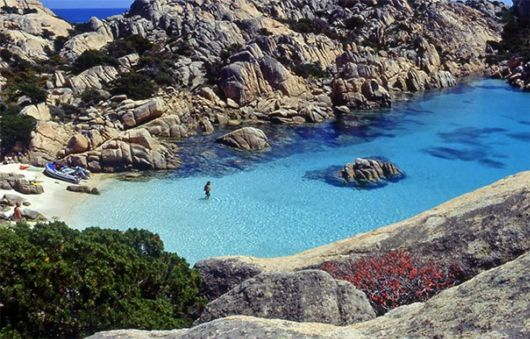 12 Of The Most Beautiful Looking Beaches In The World