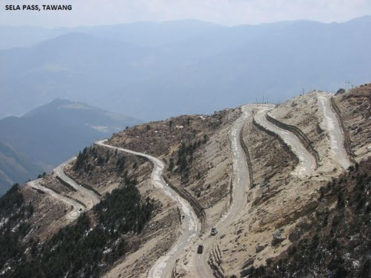 Lets Visit Arunachal Pradesh, India