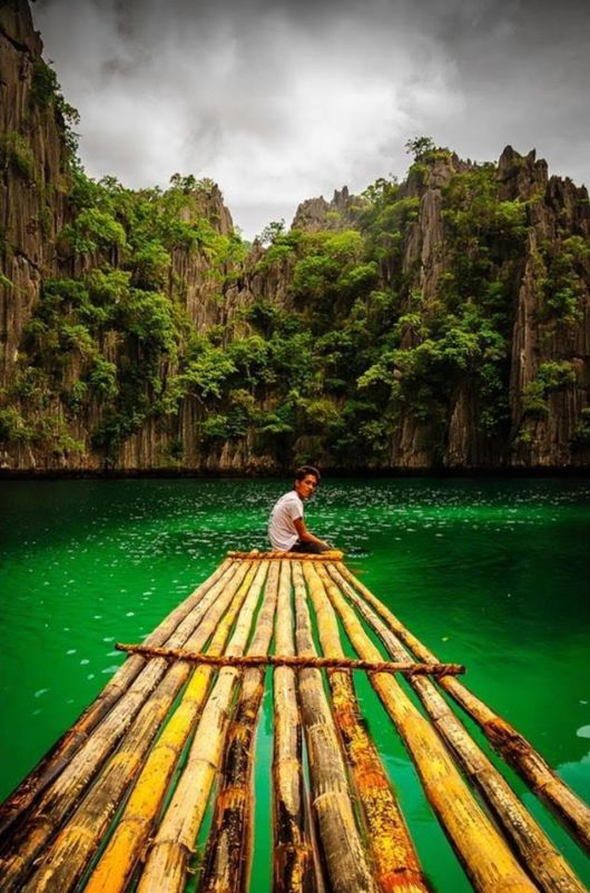 The Beautiful Philippines