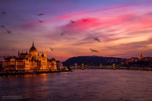 Perfect Pictures Showing The Real Beauty Of Budapest