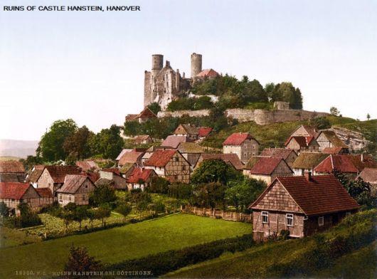 Lets Visit Hanover, Germany