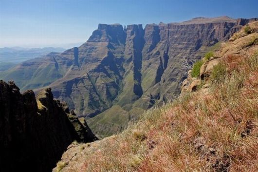 The Magnificent Places Of South Africa