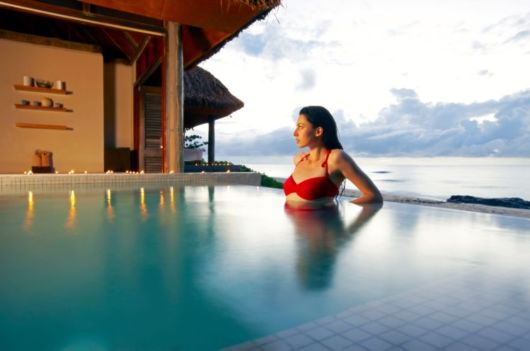 The 17 Best Watery Hotels Of The World