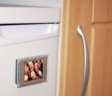 Creative Fridge Magnets