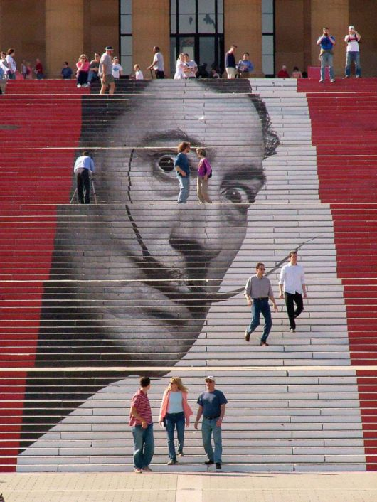 The Most Beautiful Steps Around The World