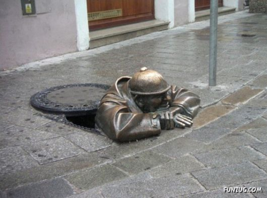 The Most Unusual Sculptures