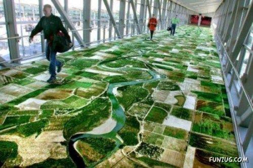 Truly Unique Original Carpets