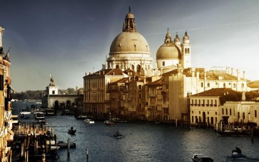 Click to Enlarge - Beautiful Venice City Wallpapers