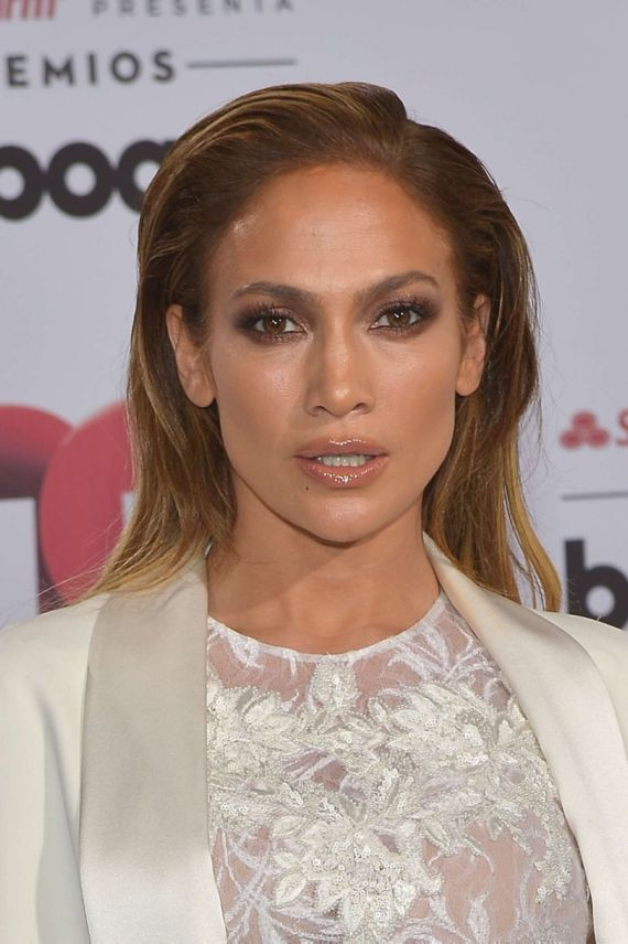 Jennifer Lopez Performs At 2015 Billboard Latin Music Awards