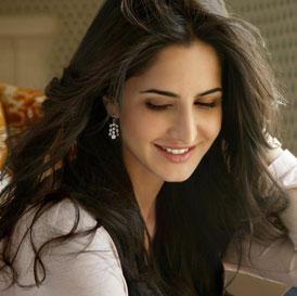 Katrina Kaif Reveals Her Beauty Secrets