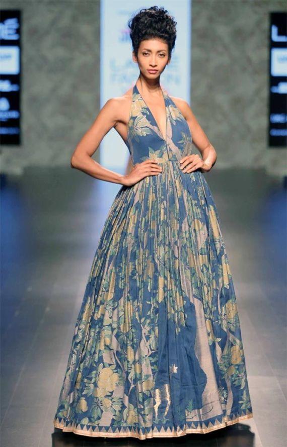 10 Clever Ways To Refashion Old Silk Saris