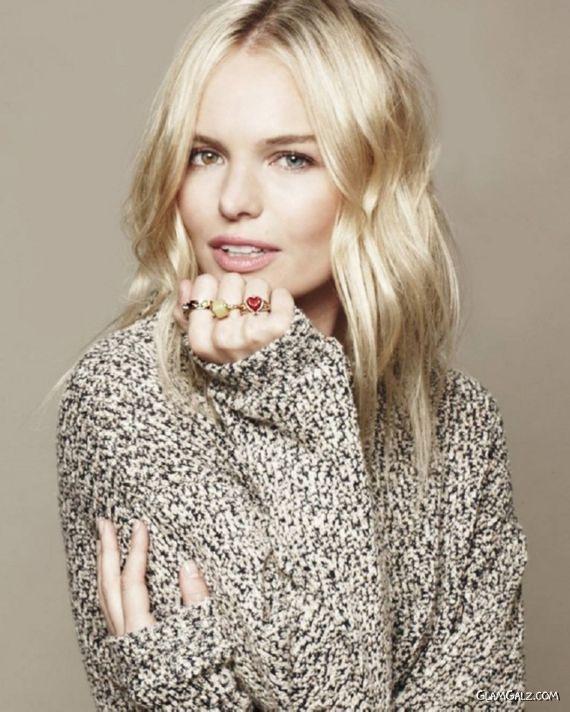 Beautiful Actress Kate Bosworth
