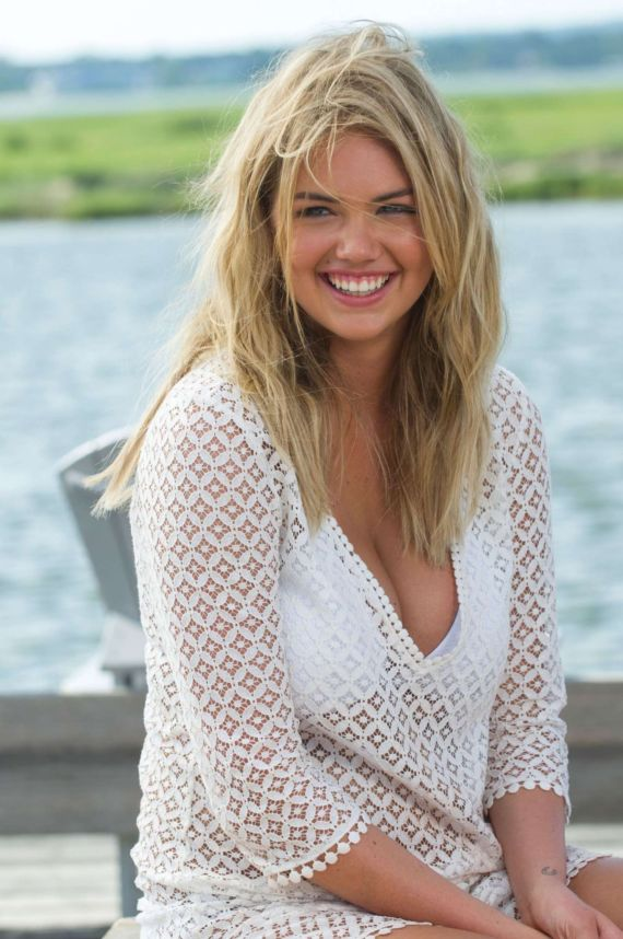 Kate Upton Stills From The Other Woman