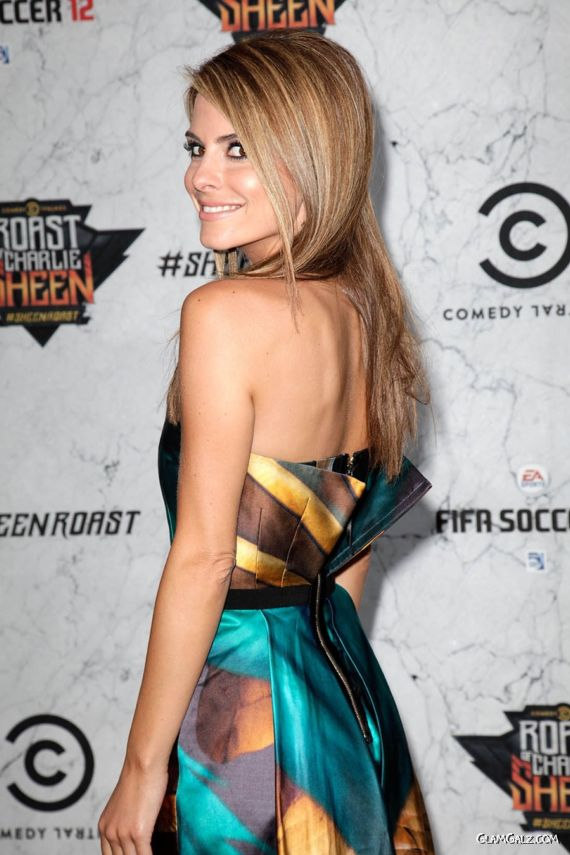 Maria Menounos Is Perfection