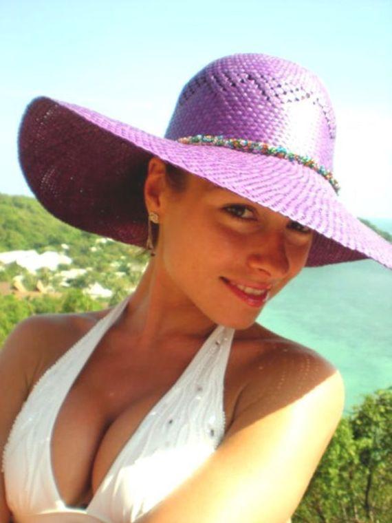Irena Ponaroshku's Mix Photos Gallery