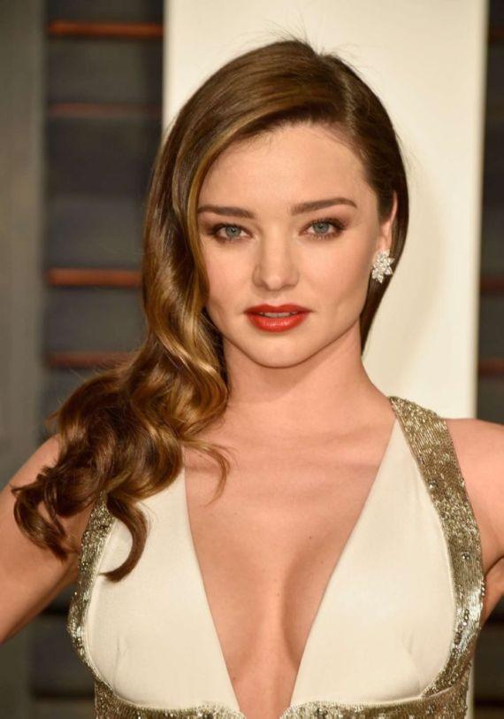 2015 Vanity Fair Oscar Party In Hollywood
