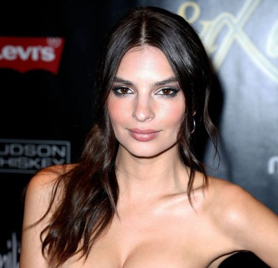 Emily Ratajkowski At 13th Annual L And L Party