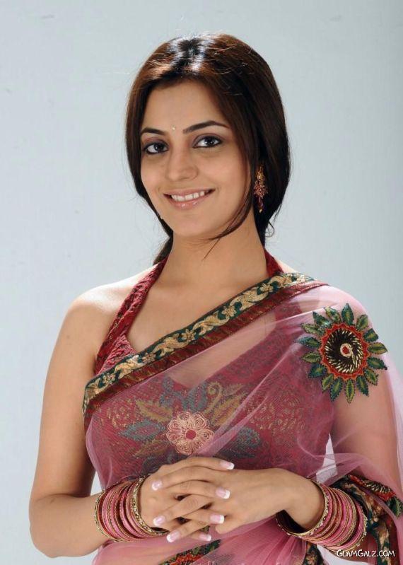 Tollywood Actress Nisha Agarwal Photoshoot