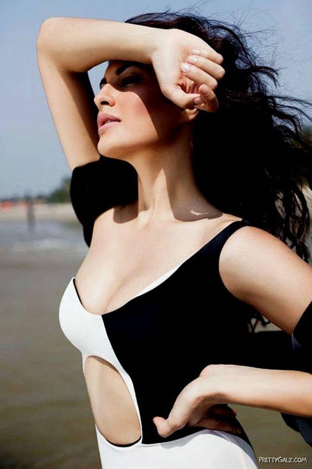 Miss Sri Lanka Jacqueline Fernandez