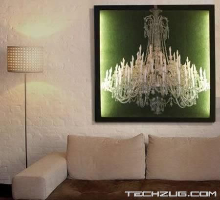 Insanely Cool Wall Lamps