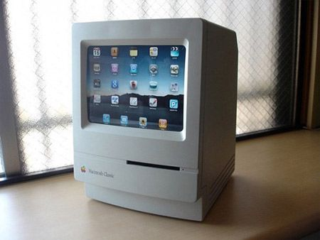 Coolest iPad Docks And Stands