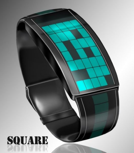 Tokyoflash Futuristic Watches Designs